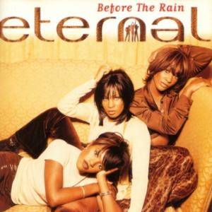 Cover - Eternal: Before The Rain