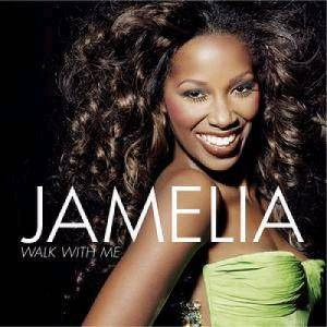 Cover - Jamelia: Walk With Me