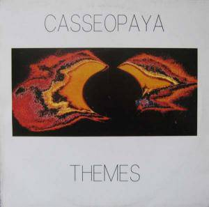 Cover - Casseopaya: Themes