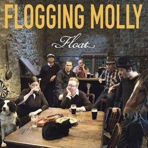 Cover - Flogging Molly: Float