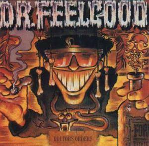 Cover - Dr. Feelgood: Doctor's Orders
