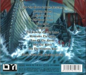 Stormwarrior: Heading Northe (CD) - Bild 2