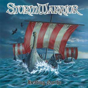 Stormwarrior: Heading Northe (CD) - Bild 1