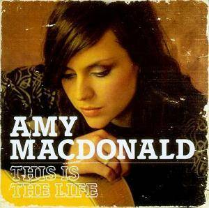 Amy Macdonald: This Is The Life (CD) - Bild 1