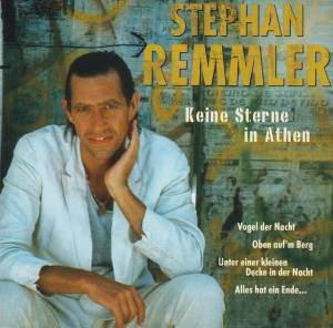 Cover - Stephan Remmler: Keine Sterne In Athen