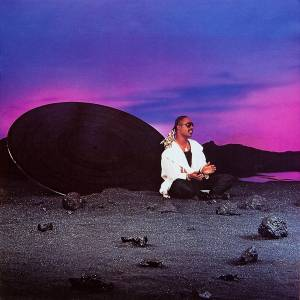 Stevie Wonder: In Square Circle (LP) - Bild 4