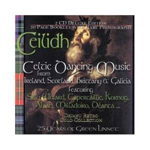 Cover - Cherish The Ladies: Ceilidh - Celtic Dancing Music