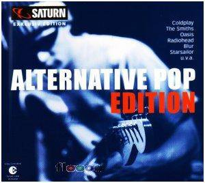 Cover - Magnet: Alternative Pop Edition