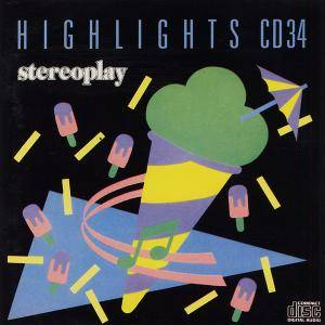 Stereoplay Highlights CD 34 - Cover