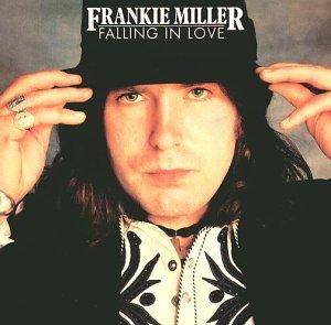 Frankie Miller: Falling In Love - Cover