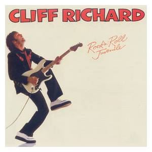 Cliff Richard: Rock'n'Roll Juvenile (LP) - Bild 1