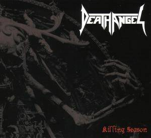 Death Angel: Killing Season - Cover