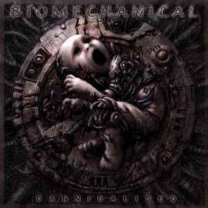 Biomechanical: Cannibalised - Cover