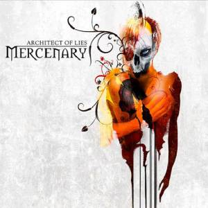 Cover - Mercenary: Architect Of Lies