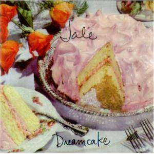 Jale: Dreamcake - Cover