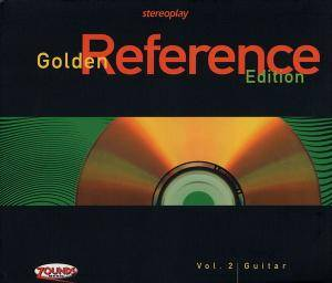 Stereoplay Golden Reference Edition Vol. 2 - Guitar - Cover