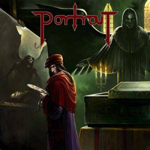 Portrait: Portrait - Cover