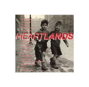 Heartlands - Cover