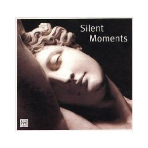 Silent Moments - Cover