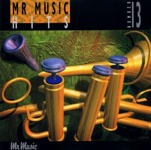 Mr Music Hits 1994-13 - Cover