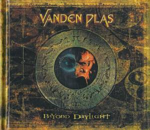 Vanden Plas: Beyond Daylight - Cover