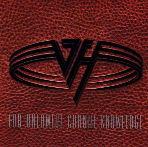 Van Halen: For Unlawful Carnal Knowledge (CD) - Bild 1