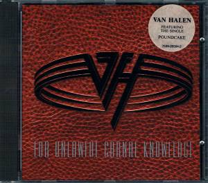 Van Halen: For Unlawful Carnal Knowledge (CD) - Bild 2
