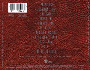 Van Halen: For Unlawful Carnal Knowledge (CD) - Bild 6