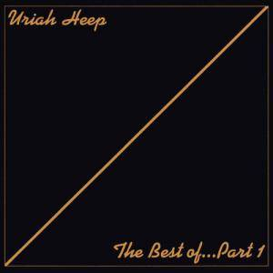 Uriah Heep: Best Of..., The - Cover