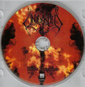 Unleashed: Hell's Unleashed (CD) - Bild 3