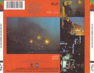 U2: Under A Blood Red Sky (CD) - Bild 2