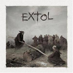 Extol: Synergy - Cover