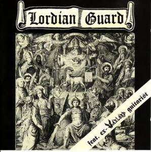 Lordian Guard: Lordian Guard - Cover