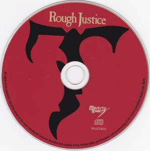 Tytan: Rough Justice (CD) - Bild 4