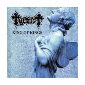 Tyrant: King Of Kings - Cover