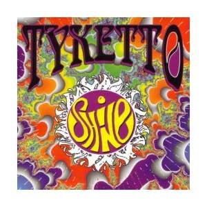 Cover - Tyketto: Shine