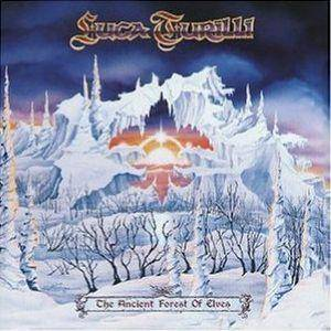 Luca Turilli: The Ancient Forest Of Elves (Single-CD) - Bild 1