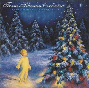 Trans-Siberian Orchestra: Christmas Eve And Other Stories / The Christmas Attic (2-CD) - Bild 2