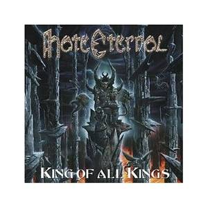 Hate Eternal: King Of All Kings - Cover