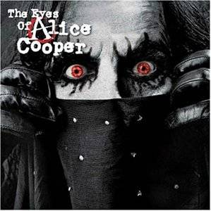 Alice Cooper: Eyes Of Alice Cooper, The - Cover