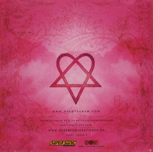 HIM: Razorblade Romance (CD) - Bild 2