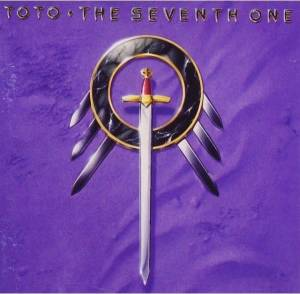 Toto: Seventh One, The - Cover