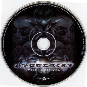 Hypocrisy: The Arrival (CD) - Bild 3