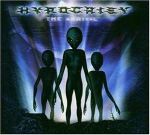 Hypocrisy: The Arrival (CD) - Bild 1