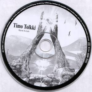 Timo Tolkki: Hymn To Life (CD) - Bild 3