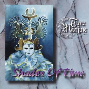 Cover - Time Machine: Shades Of Time