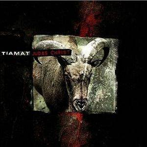 Cover - Tiamat: Judas Christ