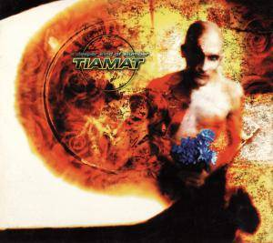 Cover - Tiamat: Deeper Kind Of Slumber, A