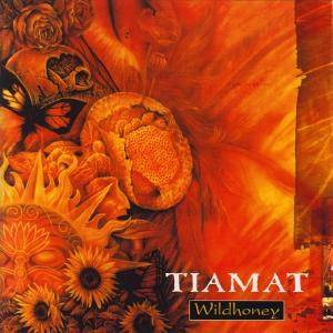 Cover - Tiamat: Wildhoney