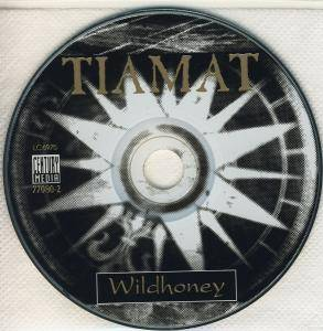 Tiamat: Wildhoney (CD) - Bild 5